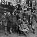 Манфред фон Рихтхофен: первые асы и последние рыцари