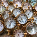 Время: управлять или подчиняться?