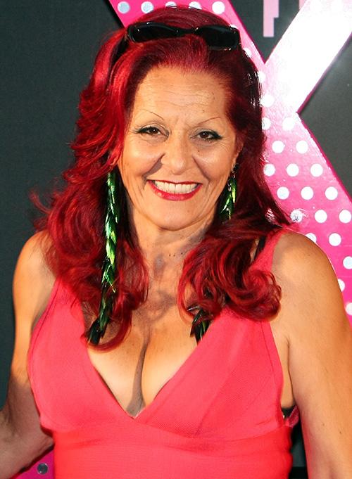Patricia-Field