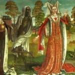Пляска Смерти: черный юмор и художественная традиция