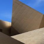 Деконструктивизм: архитектура разрушения