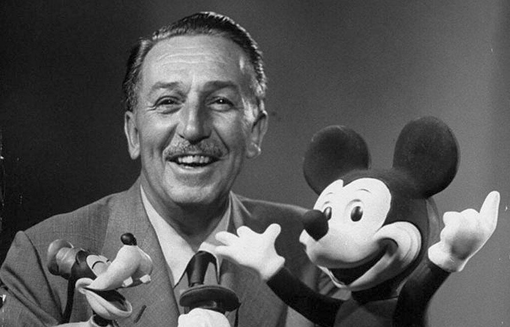 Walt-Disney