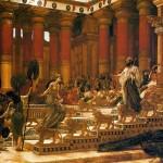 Принцип фальсификации царя Соломона