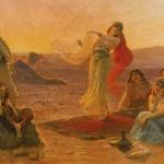 Таинственные образы Востока