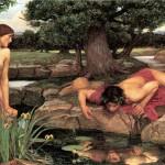 Нарцисс: миф или реальность
