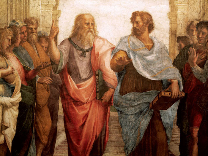ancient medieval philosophy vs modern philosophy How does the approach to ethics employed by plato and aristotle differ from the modern approaches to ancient and medieval political philosophy.