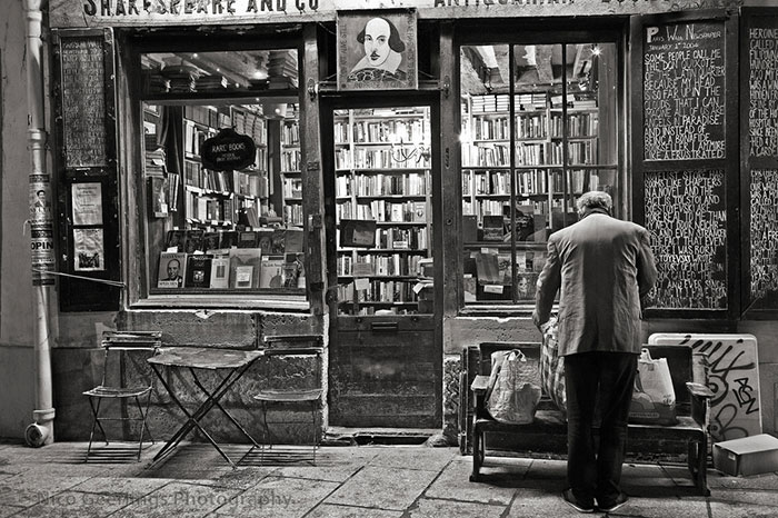 Shakespeare&Company
