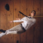 Логан Зиллмер: мир глазами концептуального фотографа