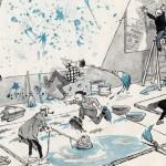 Как отличить современное искусство от мусора?