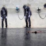 Игры с реальностью, или о чем говорят стены