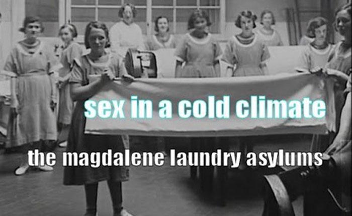 секс в холодном
