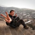 Кристоф Рехаге: долгий путь к самому себе