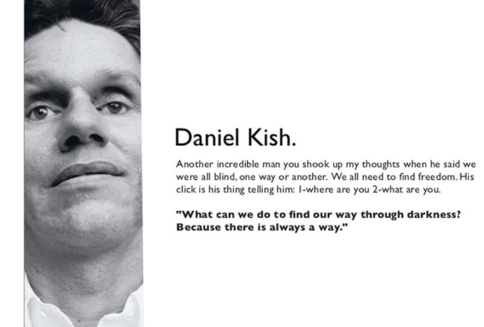 Daniel-Kish