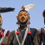 Конкурс красоты: африканский вариант