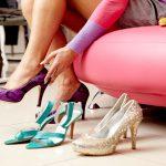 Обувь, покорившая мир