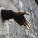 Наедине с собой или смерть в стене